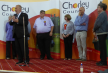 Alan Cullens victory speech in County by-election