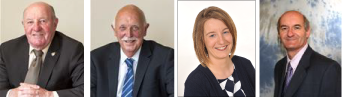 Chorley and South Ribble's Borough Councillors