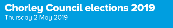 Chorley Council elections 2019
