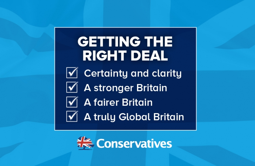 Our Plan for Britain