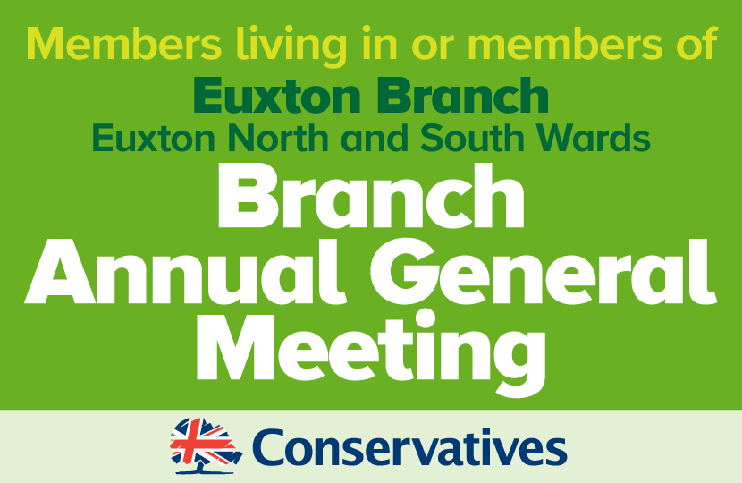 Euxton Branch Conservatives