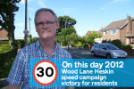 30mph win for villagers
