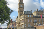 Chorley set to keep more business rate money in government pilot