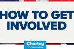 Several ways to get involved