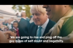 Embedded thumbnail for Back Boris to get Brexit done