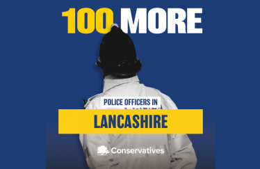 100 more Police officers