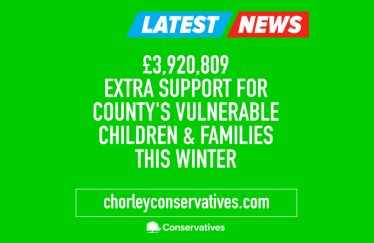 Lancashire's Winter Fund